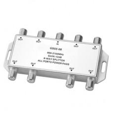 Сплиттер GS02-08 1х8