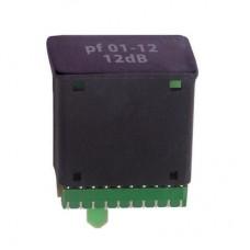 Для усилителя DAxxx предусилитель PF 01-12 на 12dB