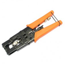 Инструмент для обжима с трещёткой TL-5082R