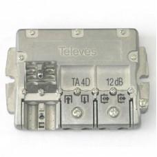 Ответвитель 5444 Televes T4/12