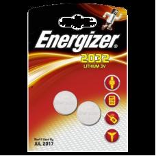 Батарейка Enr Lithium CR 2032 FSB2