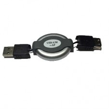 Удлинитель USB A(male)-A(female) USB-B3