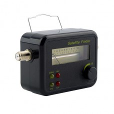 Сатфайдер SF-9504 Satelite finder LED 1/100