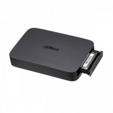 Видеорегистратор Видеорегистратор NVR  8 каналов DAHUA DHI-NVR4108 (Onvif 2.0, 5Мп)