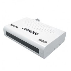 Цифровой спутниковый приемник SP800 Openmax 1/50