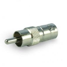 Переход 9-0051 BNC(female) - RCA(male) медь